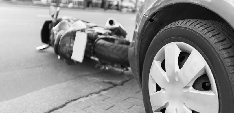 Motorcycle Accident Lawyers Panama City FL
